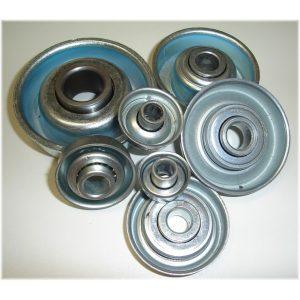 Gravity bearings